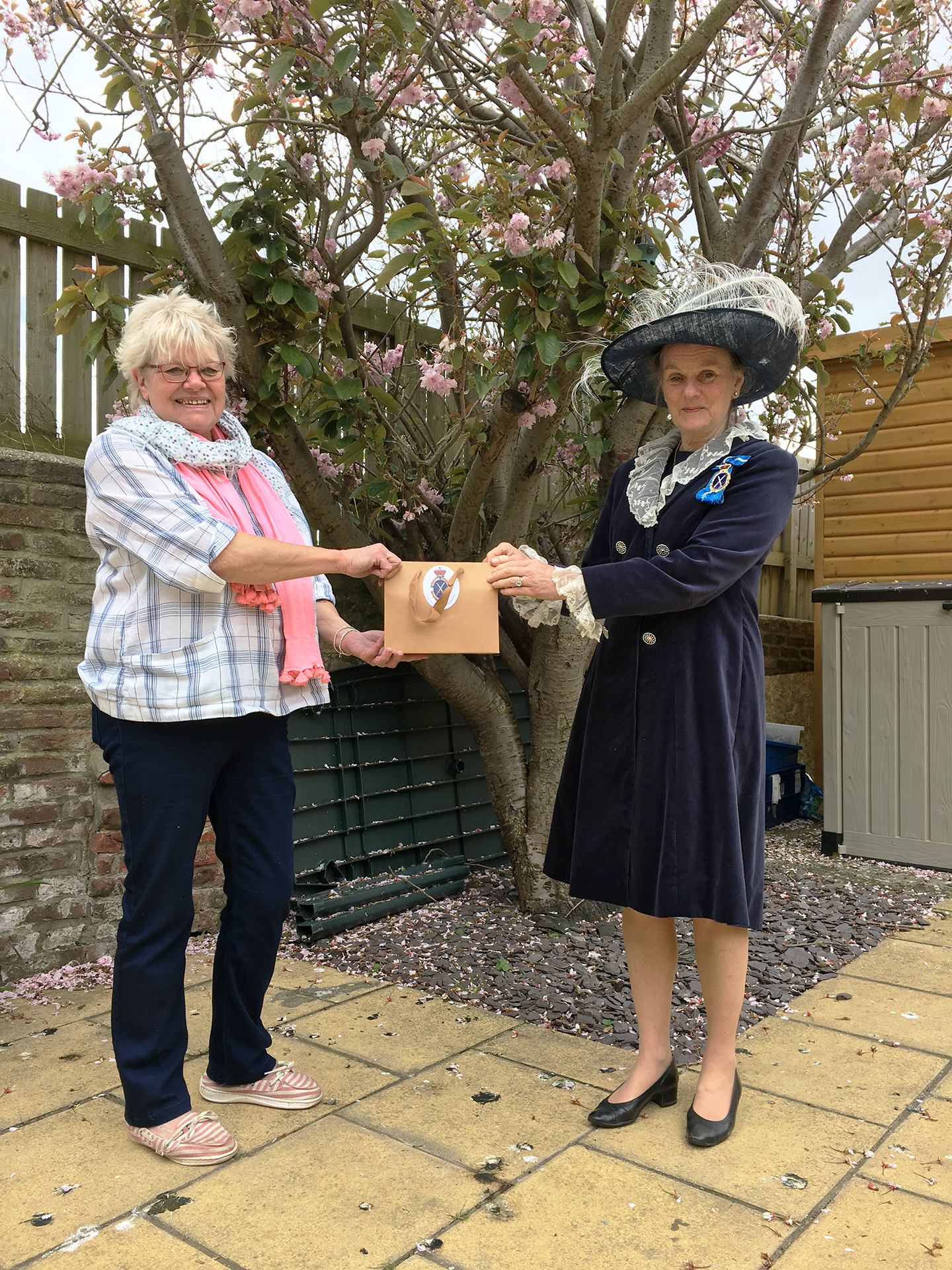 High Sheriff of North Yorkshire